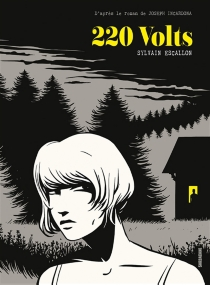 220 volts - Sylvain Escallon