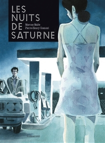 Les nuits de Saturne - Pierre-HenryGomont