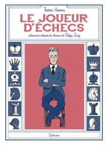 Le joueur d'échecs - ThomasHumeau