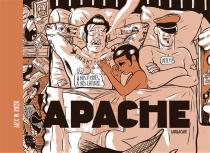 Apache - Alex W.Inker
