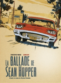 La ballade de Sean Hopper - Christophe Merlin