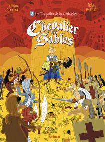 Chevalier des sables - FabienGrolleau