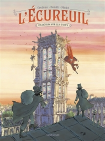 L'Ecureuil - LouBonelli