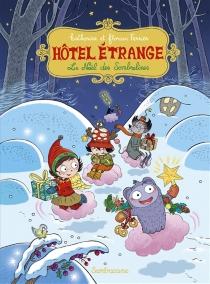 Hôtel étrange - KatherineFerrier