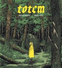 Totem - MikaëlRoss