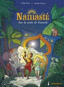 Namasté - AurélieGuarino