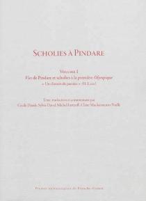 Scholies à Pindare -