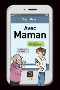Avec maman - AlbanOrsini