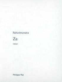 Za - Raharimanana