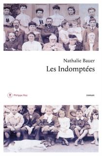 Les indomptées - NathalieBauer