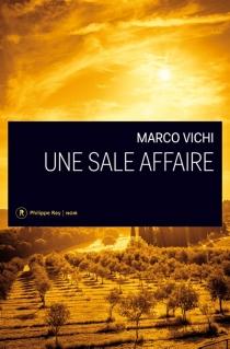 Une enquête du commissaire Bordelli - MarcoVichi