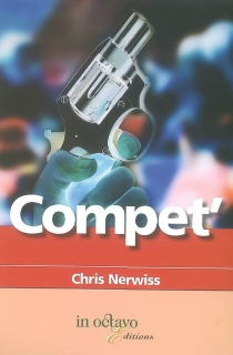Compet' : roman policier - ChrisNerwiss