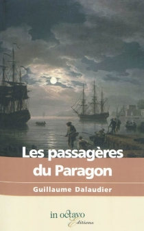 Les passagères du Paragon - GuillaumeDalaudier