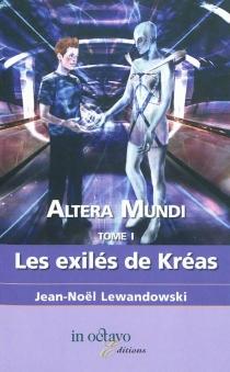 Altera mundi - Jean-NoëlLewandowsi
