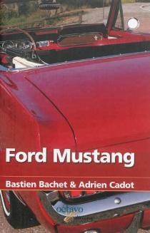 Ford Mustang - BastienBachet