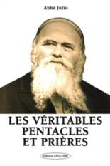 Les véritables pentacles et prières - ErnestHoussay