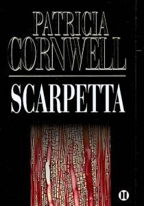 Scarpetta - PatriciaCornwell