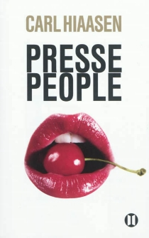 Presse people - Carl Hiaasen