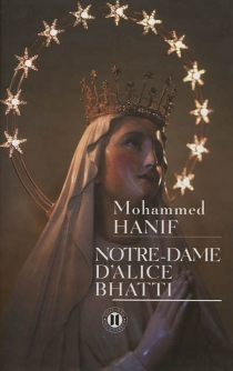 Notre-Dame d'Alice Bhatti - MohammedHanif