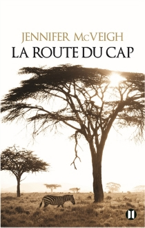 La route du Cap - Jennifer McVeigh
