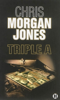 Triple A - Chris Morgan Jones