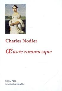 Romans - CharlesNodier