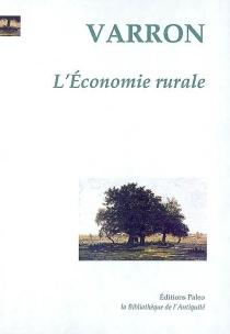 L'économie rurale - Varron
