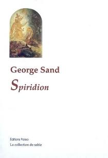 Spiridion - GeorgeSand