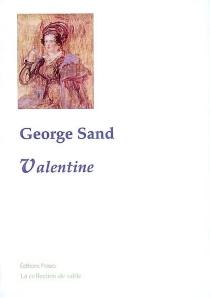 Valentine - GeorgeSand