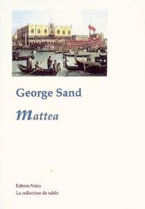 Mattéa - GeorgeSand