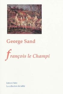 François le Champi - GeorgeSand