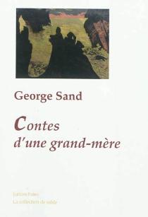 Contes d'une grand-mère - GeorgeSand