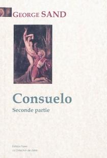 Consuelo - GeorgeSand