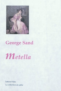 Metella - George Sand