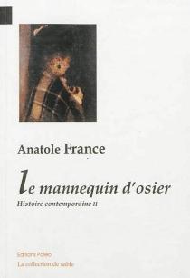 Histoire contemporaine - AnatoleFrance