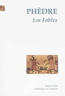 Les fables - Phèdre