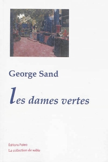 Les dames vertes - GeorgeSand