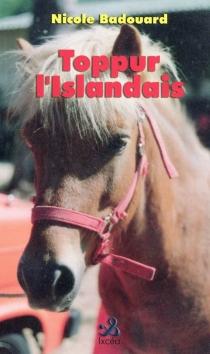 Toppur l'Islandais - NicoleBadouard