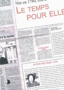 Le temps pour elle - HenriBouthiat