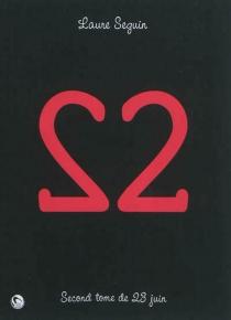 23 juin - LaureSéguin