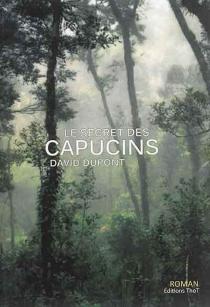 Le secret des capucins - DavidDupont