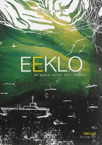 Eeklo : un marin entre deux mondes - BertrandDemars