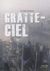 Gratte-ciel - XavierRomon