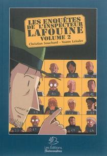 Les enquêtes de l'inspecteur Lafouine - YoannLeissler