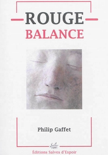Rouge balance - PhilipGaffet