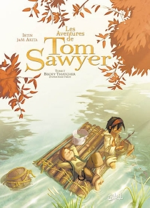 Les aventures de Tom Sawyer - Mathieu Akita