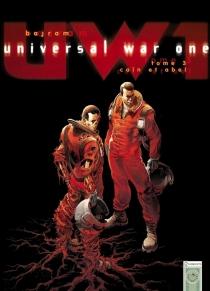 Universal war one -