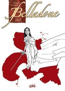 Belladone - PierreAlary