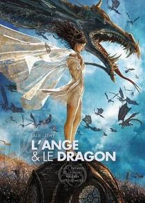 L'ange et le dragon - Lalie