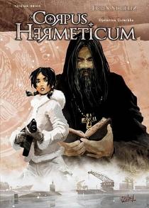 Corpus hermeticum - AlainBrion